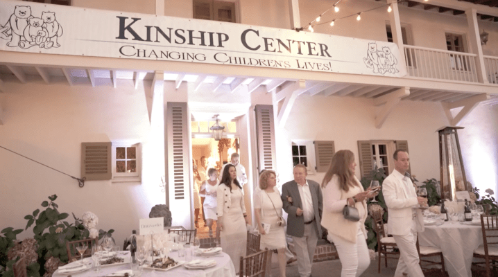 Kinship Center White Party Gala