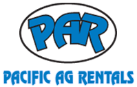 Pacific Ag Rentals Logo client of Mag One Media - Digital Marketing