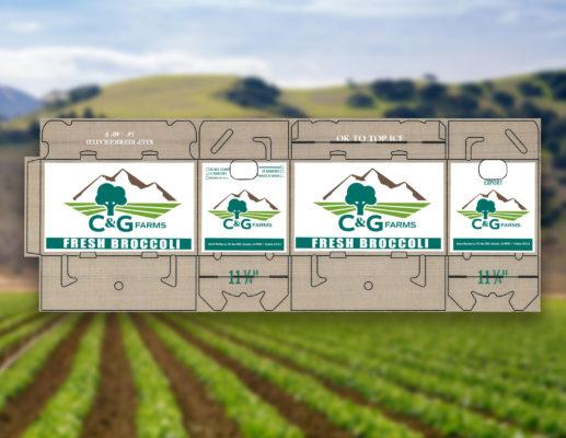 C&G Farms Concept Box