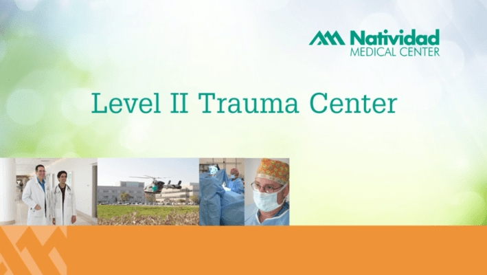 Natividad Medical Center Trauma